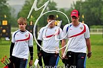 BULAEV Anton, ARTEMKIN Alexey, GORYACHEV Alexey -RUS Rusija-