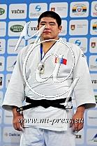 Duurenbayar ULZIIBAYAR -MNG Mongolija-