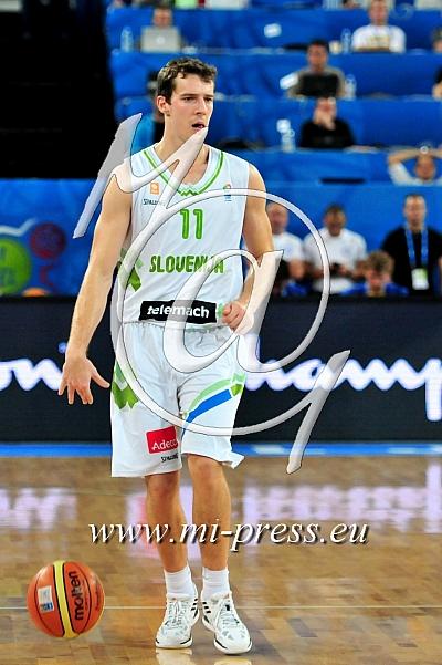 Goran DRAGIC -SLO Slovenija-