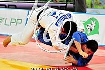 Yusuke KOBAYASHI JPN - Tadel MULEC SLO -90kg