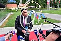 Margaritis SCHINAS -podpredsednik Evropske komisije-