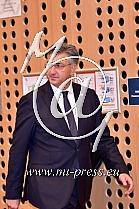 Andrej PLENKOVIC -Predsednik vlade Hrvaske-