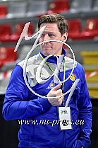 Arnar PETURSSON, trener -ISL Islandija-