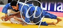 Edvin KALAC MNE - Carlos GUTIERREZ ECU -73kg-