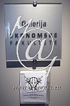 Natasa Kupljenik Art Exhibition