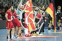 GER Nenmcija - MKD Makedonija