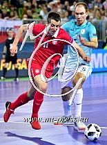 Milos SIMIC -SRB Srbija-