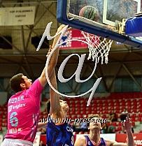 Matej RUDAN -Mega Basket-