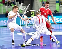 Ivan CHISHALA -RUS Rusija-