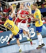 Peter BALLING CHRISTENSEN -DEN Danska-