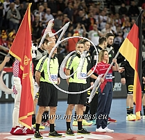 GER Nemcija - MNE Crna Gora