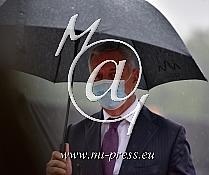 Milo Djukanovic - Predsednik Crne gore