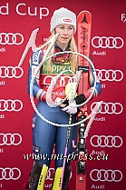 Zlata Lisica - Golden Fox: 1. Mikaela SHIFFRIN USA