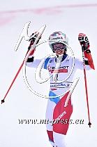 Michelle GISIN -SUI Svica-