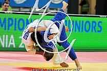 Luka KURALT SLO - Jalil JALILOV AZE -66kg-