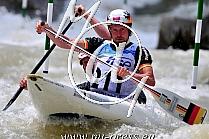 David SCHROEDER, Nico BETTGE -GER Nemcija-