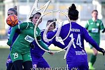 Ana HOSTNIK -ZNK Olimpija Ljubljana-