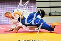 Do VELEMA NED - Megumi TSUGANE JPN -63kg-