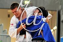Slobodan DORDA BIH - Leehyun KIM KOR -100kg-
