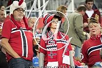 NOR Norveska