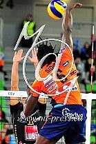 Mory SIDIBE -ACH Volley
