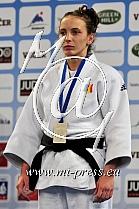 Alexandra POP -ROU Romunija-