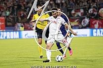 Georgi DZHIKIYA -Spartak Moskva-