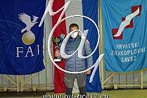 1. Hrvoje SLADETIC Paraclub Croatia