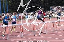 400m ovire - hurdles