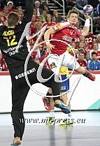 Lasse J. SVAN -DEN Danska-