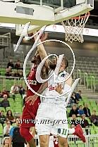 Stevan MILOSEVIC -Union Olimpija-
