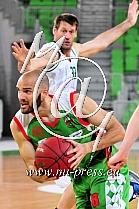 Boban TOMIC -Grosbasket-