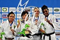 -78kg 1.Yoshimura JPN, 2.Soares BRA, 3.Matic CRO, 3.Malonga FRA