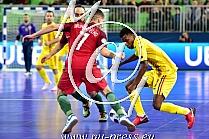 Savio VALADARES MENDOCA -ROU Romunija-