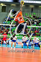 Mory SIDIBE -ACH Volley-