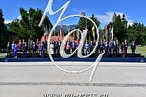 Obisk Evropske komisije