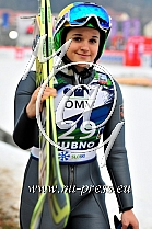 Sofia TIKHONOVA -RUS Rusija-