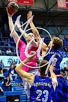 Aleksander BALCEROWSKI -Mega Basket-