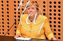 Angela MERKEL - Nemska kancelarka