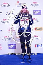 Denise FEIERABEND -SUI Svica-