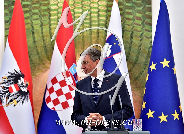 Borut PAHOR -predsednik Slovenije
