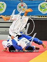 Kenya KOHARA JPN - Alexios NTANATSIDIS GRE -81kg-