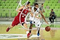 Brandon JEFFERSON -Union Olimpija-