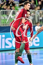 Fabio CECILIO -POR Portugalska-