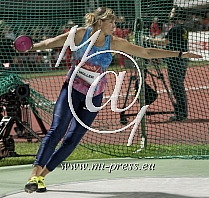 Nadine MULLER -GER Nemcija-