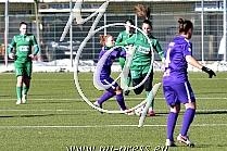 Ana MILOVIC -ZNK Olimpija Ljubljana-