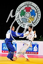 Antoine BOUCHARD CAN - Raman PATSKO BLR -66kg-