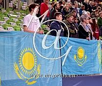 KAZ Kazahstan