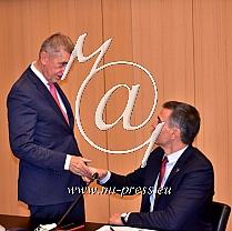 Andrej BABIS -Predsednik vlade Ceske-