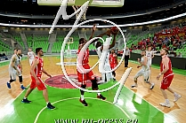 Dawan ROBINSON -Union Olimpija-
